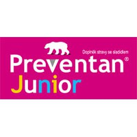 SVUS Pharma - Preventan Junior
