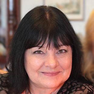 Dana Bartunkova